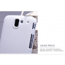 NILLKIN Super Frosted Shield Matte cover case series for Coolpad 9070+XO