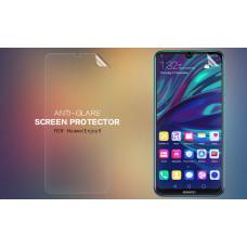 NILLKIN Matte Scratch-resistant screen protector film for Huawei Enjoy 9, Y7 Pro (2019)