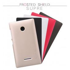 NILLKIN Super Frosted Shield Matte cover case series for Microsoft Lumia 435