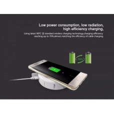 NILLKIN NILLKIN Wireless charger Hermit Multifunctional QI Wireless USB 3.0 charger with 4 USB ports Wireless charger