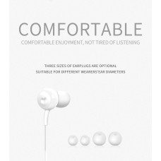 Kivee KV-MT02 Earphones