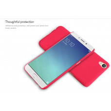 NILLKIN Super Frosted Shield Matte cover case series for Oppo R9