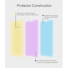 NILLKIN Matte Scratch-resistant screen protector film for Realme 3 Pro (Realme X Lite)