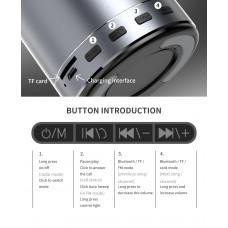Kivee KV-MW02 Wireless speaker