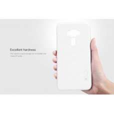 NILLKIN Super Frosted Shield Matte cover case series for Asus Zenfone 3 (ZE552KL)