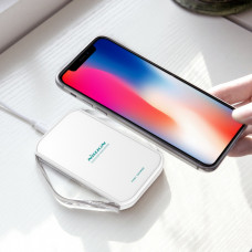 NILLKIN Magic Cube (Fast charge edition) (10w) Wireless charger