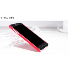 NILLKIN Super Frosted Shield Matte cover case series for Lenovo A828T