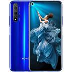 Huawei Honor 20, Nova 5T