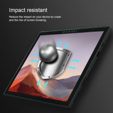 NILLKIN Amazing H+ tempered glass screen protector for Microsoft Surface Pro 7