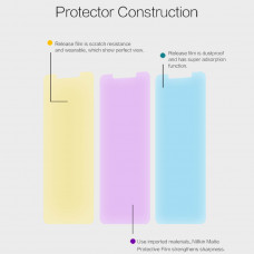 NILLKIN Matte Scratch-resistant screen protector film for Oppo F5