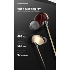 Kivee KV-MT09 Earphones