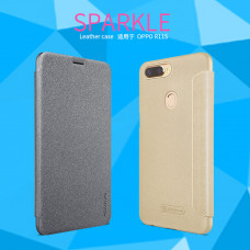 NILLKIN Sparkle series for Oppo R11S