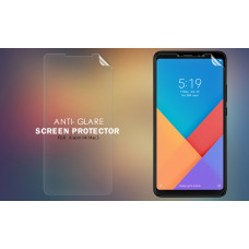 NILLKIN Matte Scratch-resistant screen protector film for Xiaomi Mi Max 3