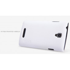 NILLKIN Super Frosted Shield Matte cover case series for Oppo R831S/R831K