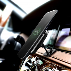 NILLKIN Wireless Car Magnetic Charger 2 (model C) (fast charge) Car wireless charger