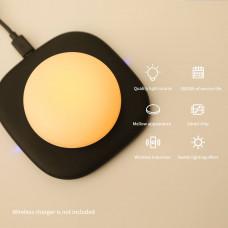 NILLKIN Luminous Stone Wireless QI NightLight