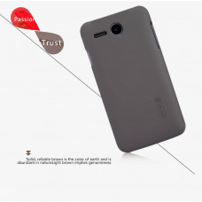 NILLKIN Super Frosted Shield Matte cover case series for Lenovo A680