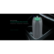 Neekin (Nillkin) AirEco V1 Car Air Purifier