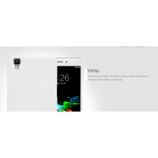 NILLKIN Super Frosted Shield Matte cover case series for Oppo R7S