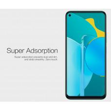 NILLKIN Super Clear Anti-fingerprint screen protector film for Huawei Honor 30S