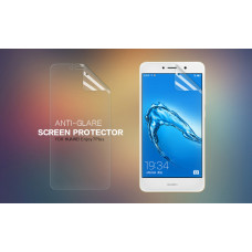 NILLKIN Matte Scratch-resistant screen protector film for Huawei Enjoy 7 Plus
