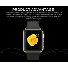 NILLKIN Amazing H+ tempered glass screen protector for Apple Watch 42mm Series 1,2,3