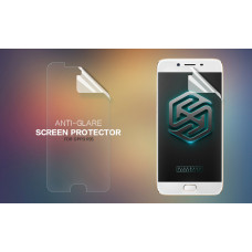 NILLKIN Matte Scratch-resistant screen protector film for Oppo R9S
