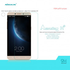 NILLKIN Amazing H+ tempered glass screen protector for LeTV Le1PRO