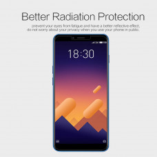 NILLKIN Matte Scratch-resistant screen protector film for Meizu E3