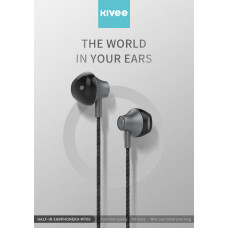 Kivee KV-MT06 Earphones