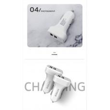 Kivee KV-UT501 Dual USB 2.1A Car charger