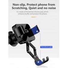 Neekin (Nillkin) B2 (4.0-6.5 phones) Vehicle gravity mount