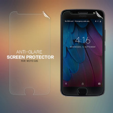 NILLKIN Matte Scratch-resistant screen protector film for Motorola Moto G5S
