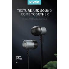 Kivee KV-MT07 Earphones