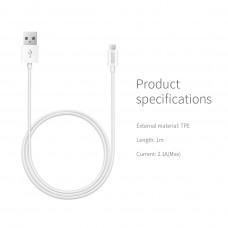 NILLKIN new high quality cable USB to MicroUSB Data cable