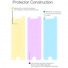 NILLKIN Super Clear Anti-fingerprint screen protector film for Vivo Y69