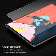 NILLKIN Amazing H+ tempered glass screen protector for Apple iPad Pro 12.9 (2018)