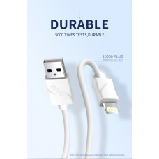 Kivee KV-AC08 USB 2.1A with cable Power adapter