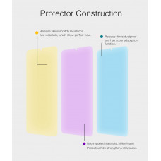 NILLKIN Matte Scratch-resistant screen protector film for Samsung Galaxy A10