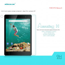 NILLKIN Amazing H tempered glass screen protector for HTC Nexus 9