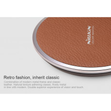 NILLKIN Magic Disk III (Fast Charge Edition) Wireless charger