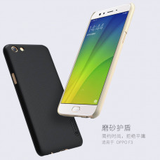 NILLKIN Super Frosted Shield Matte cover case series for Oppo F3