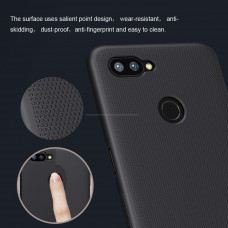 NILLKIN Super Frosted Shield Matte cover case series for Oppo Realme 2 Pro