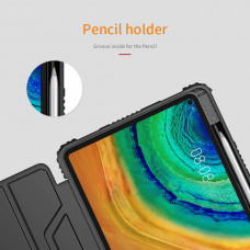 NILLKIN Bumper Leather case series for Huawei MatePad Pro