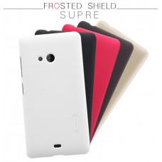 NILLKIN Super Frosted Shield Matte cover case series for Microsoft Lumia 540