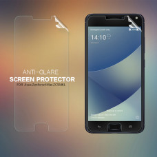 NILLKIN Matte Scratch-resistant screen protector film for Asus ZenFone 4 Max (ZC550TL)
