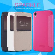 NILLKIN Sparkle series for Alcatel Idol 3 (5.5)