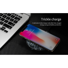 NILLKIN PowerFlash wireless charger (Tempered glass) Wireless charger
