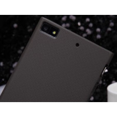 NILLKIN Super Frosted Shield Matte cover case series for Blackberry Z3