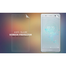NILLKIN Matte Scratch-resistant screen protector film for Sony Xperia XZ2 Premium